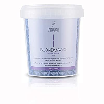 Profesional Cosmetics Blondmagic Active