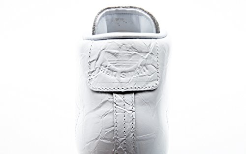 Adidas Wmn Stan Smith Mid White White White