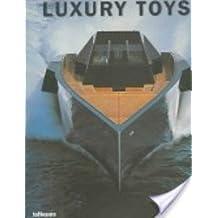 teNeues Luxury Toys