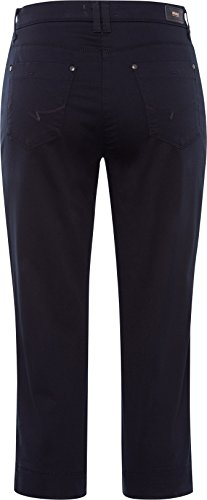 BRAX FEEL GOOD Randa - Damenhose Capri PERMA BLUE
