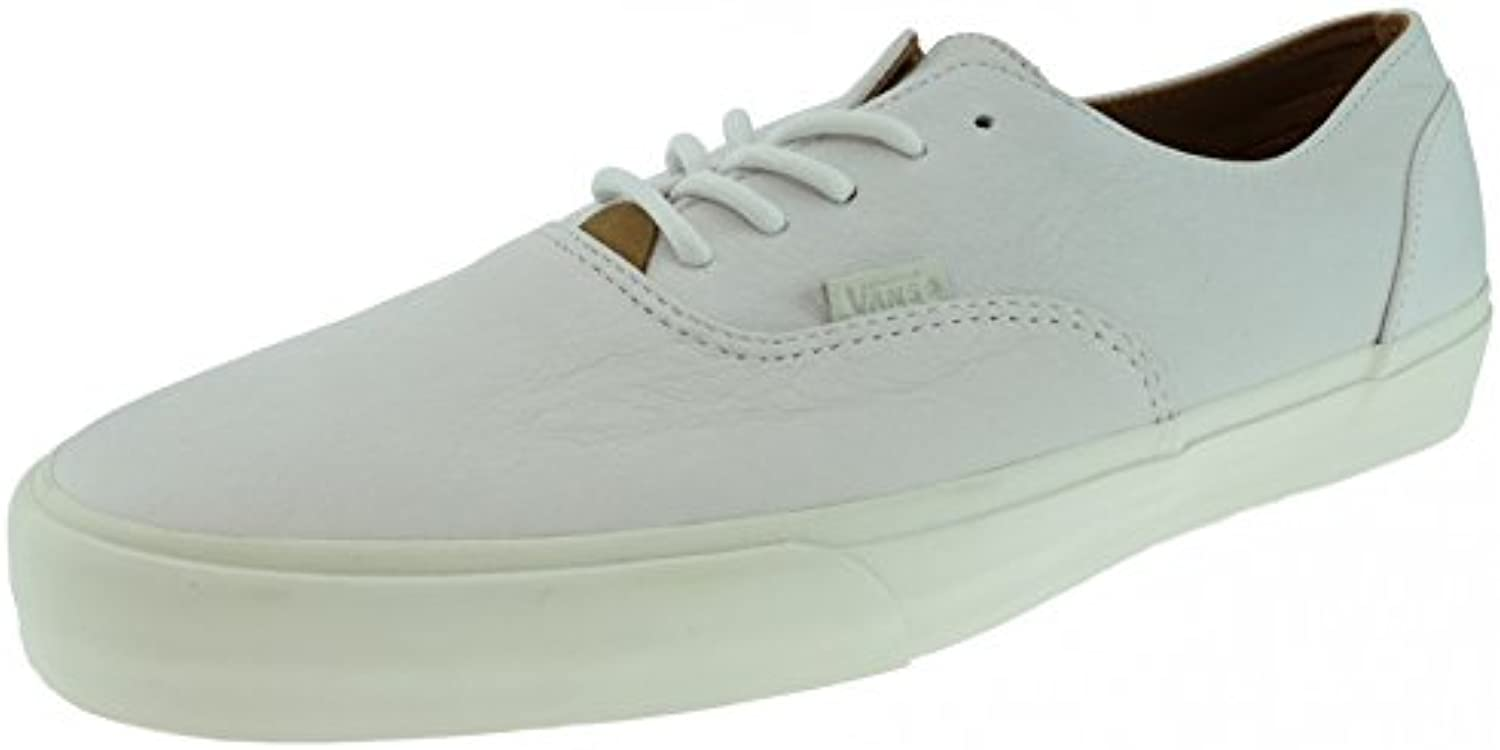 Vans Era Decon CA California Collection Nappa Leather True White