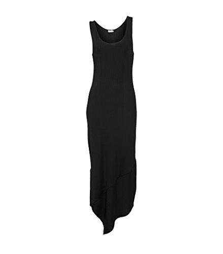 filippa-k-vestido-trapecio-para-mujer-negro-m