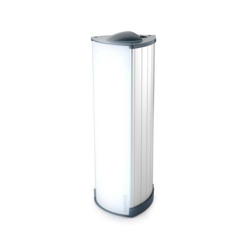 Lumie Brightspark Lampe de Luminotherapie pour...