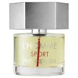 Yves Saint Laurent L'Homme Sport Eau De Toilette Eau De Toilette Vaporisateur 60 Ml