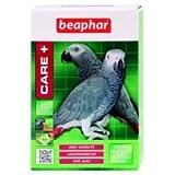 Beaphar Pflege + Grau-Papagei 1 kg