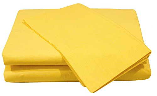 bedway-luxury-68-pick-polycotton-plain-dyed-duvet-cover-quilt-cover-with-free-pillow-pair-cases-king