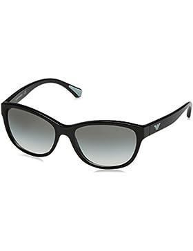Emporio Armani Sonnenbrille (EA4080)