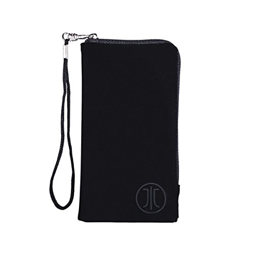 JT Berlin SoftCase Neopren für Apple iPhone 7 Plus / 8 Plus, Samsung Galaxy Note 5, OnePlus 3 uvm. [Ab 5,1