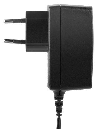 Speedlink Ladegerät für die PSP/Playstation Portable Classic/Slim/Lite E-1000/2000/3000 (spielen und laden, AC-Adapter, 1,7m Kabellänge) (Spiele Psp E1000)