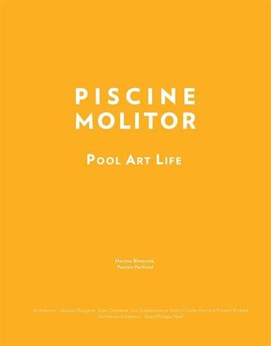 Molitor: Pool art life