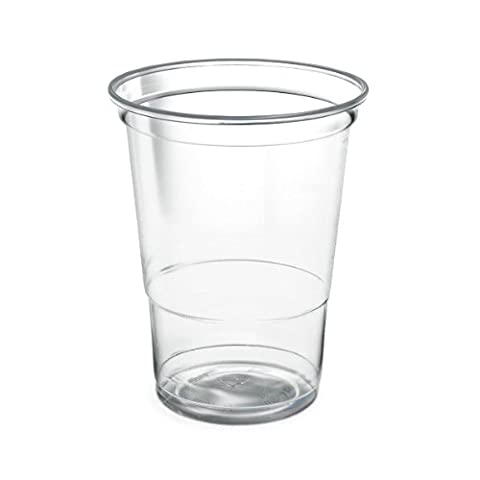 Disposable Beer Tumblers 16oz / 500ml - Case of 800