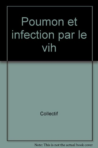 Poumon et infection par le VIH