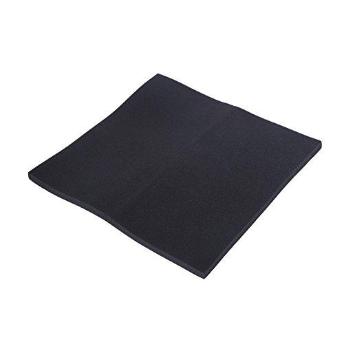 Filtro Bioquímico de Acuario Espuma de Filtro de Acuario Almohadilla de Esponja de Filtración Para Acuario 50 x 50 x 2 Cm / 50 x 50 x 4 Cm(50*50*2cm)