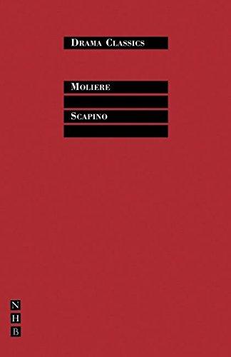 Scapino (Nick Hern Books Drama Classics)