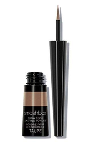 Smashbox Modelador Tech De Cejas Tipo Polvo – Marrón Gris 0.03oz