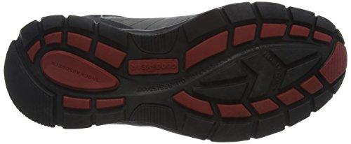 Goodyear GYSHU3010 - Scarpe Antinfortunistiche Unisex adulti Grigio (Grey)