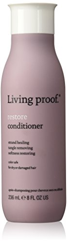 Restore by Living Proof Conditioner for Dry or Damaged Hair 236ml