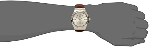 Swatch Sistem51 Irony Automatikuhr Sistem Earth YIS400 -