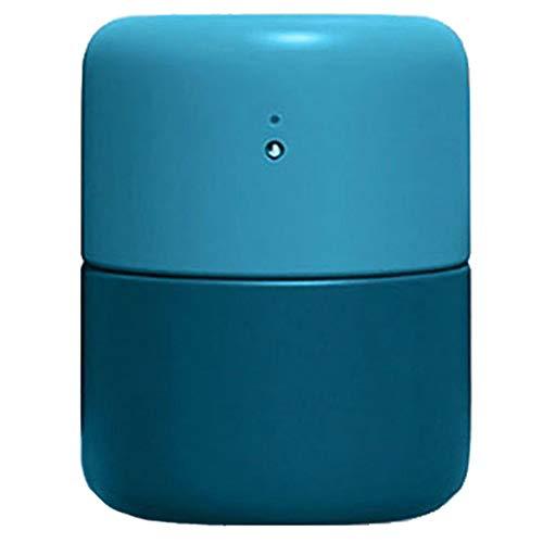 480ml Essential Oil Diffuser Desktop USB-Luftbefeuchter mit Wasserlos Auto Shut-off, Flüsterleise, Touch Panel -