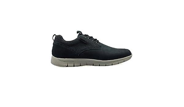 ELLESSE Baskets Carl-canvas Chaussures Homme GdBC1QsOlA