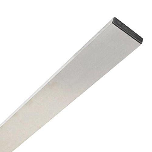 Maurer 2210620 Regla Aluminio Maurer 80x20-350 cm. de longitud