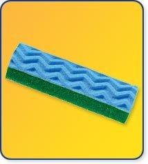 Roll-O-Matic 8.5 Roller Mop Refill by O'Cedar Brands