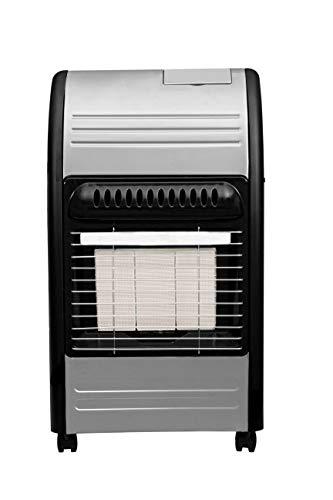 Qlima GH2042R Estufa de Gas 4200 W