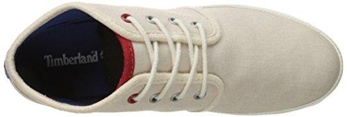 Timberland - Newport Bay_newport Bay Canvas Chukka, Sneaker alte Donna Beige