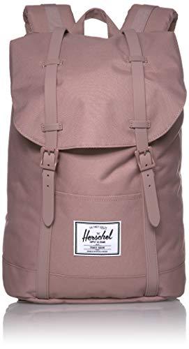Herschel backpack retreat ash rose