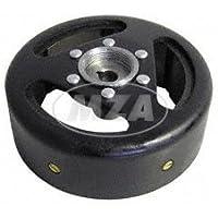 4x5 St DIN 6888 Rotor ETZ 125,150 Scheibenfeder f Halbmond Schwungscheibe