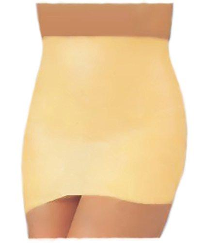 Vetrina del benessere body belt -taglia 2 (80-99 cm.)- pancera in lattice, fascia elastica, guaina lombare addominale contenitiva modellante snellente - unisex uomo donna