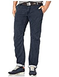 Tom Tailor Chino Hose blau Gr 34