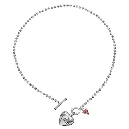 Guess Damen-Halskette 43cm Ubn80924