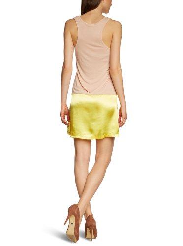 ICHI Damen Kleid (mini) 821810 Rosa (232)
