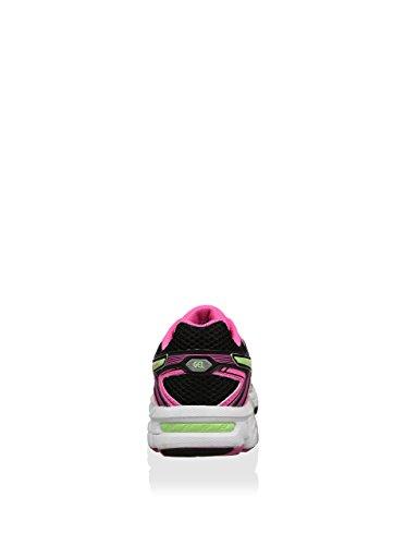 Asics  Running Gt-1000 2 Gs, Chaussures de course pour homme Noir/vert