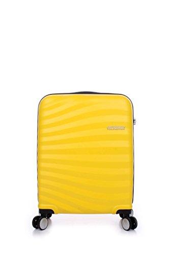 Samsonite ,  Koffer gelb gelb Einheitsgröße