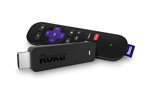 Roku 3600R HDMI Streaming Stick