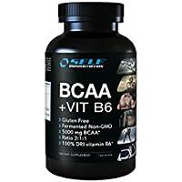 SELF BCAA + VIT.B6 100 CPR