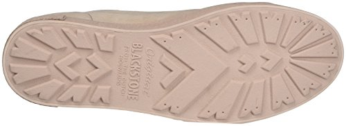Blackstone Damen Nl38 Sneakers Rot (rose Dust)