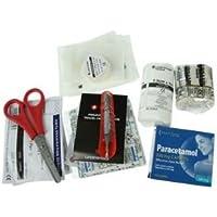 LifeSystems Trek First Aid Kit Red -