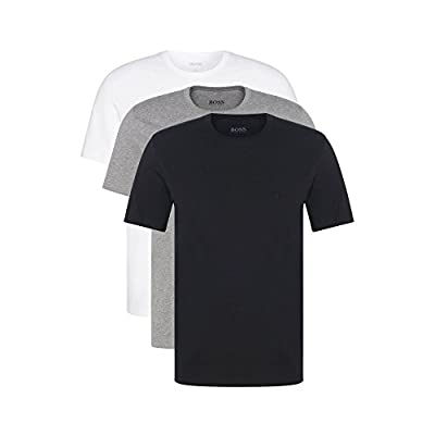 Hugo Boss pack of 3 Men's T-Shirt All Sizes SALE