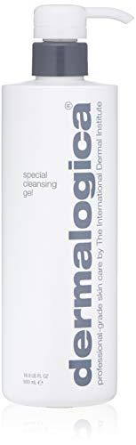 Dermalogica Skin Health System Special Cleansing Gel Unisex, Gesichtsreinigungsgel, 1er Pack (1 x 250 ml) - Lotion Bar