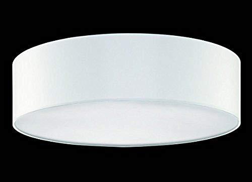 Honsel 13 Ceiling 230 X LightFabricWhite50 Volts CmE14 N0vnO8myw