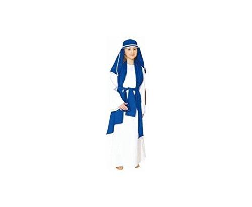 Maria Kinderkostüm (140)