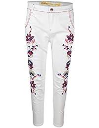 Amazon JeansVêtements White itDesigual itDesigual White Amazon YWEIDH29