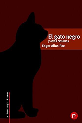 El gato negro y otras historias (Biblioteca Edgar Allan Poe)