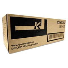 ** TK25 Toner, 5000 Page-Yield, Black