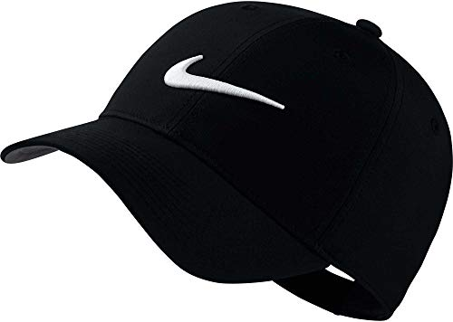 Nike Legacy 91 Kappe, Black/Anthracite/(White), One Size