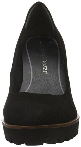 Marco Tozzi 22424, Scarpe con Tacco Donna Nero (BLACK 001)