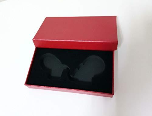 Tonpot, Schlüsselanhänger, Present Box, Custom-Made